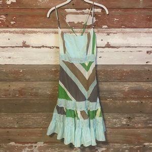 Free People Vintage dress! Size 8!